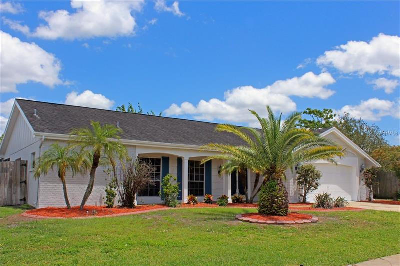 3740 PINEHURST DRIVE, HOLIDAY, FL 34691