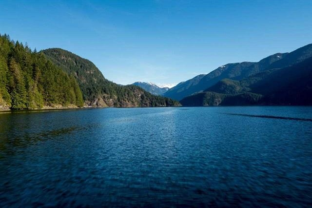 LOT D INDIAN ARM, North Vancouver, BC V7G 2T6