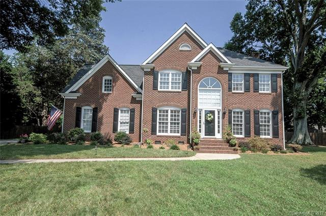 171 Woodfern Place, Mooresville, NC 28115