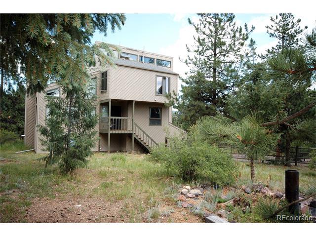 393 Dawson Road, Pine, CO 80470