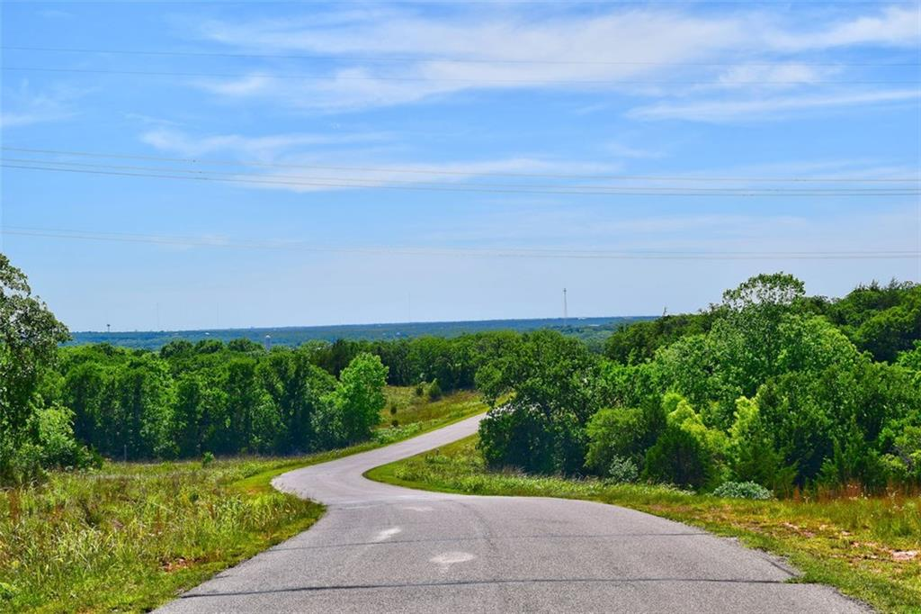 13551 Hickory Hills Road, Arcadia, OK 73007