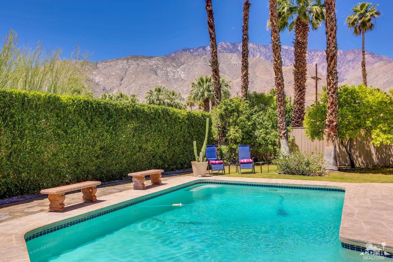 791 E Via Escuela, Palm Springs, CA 92262
