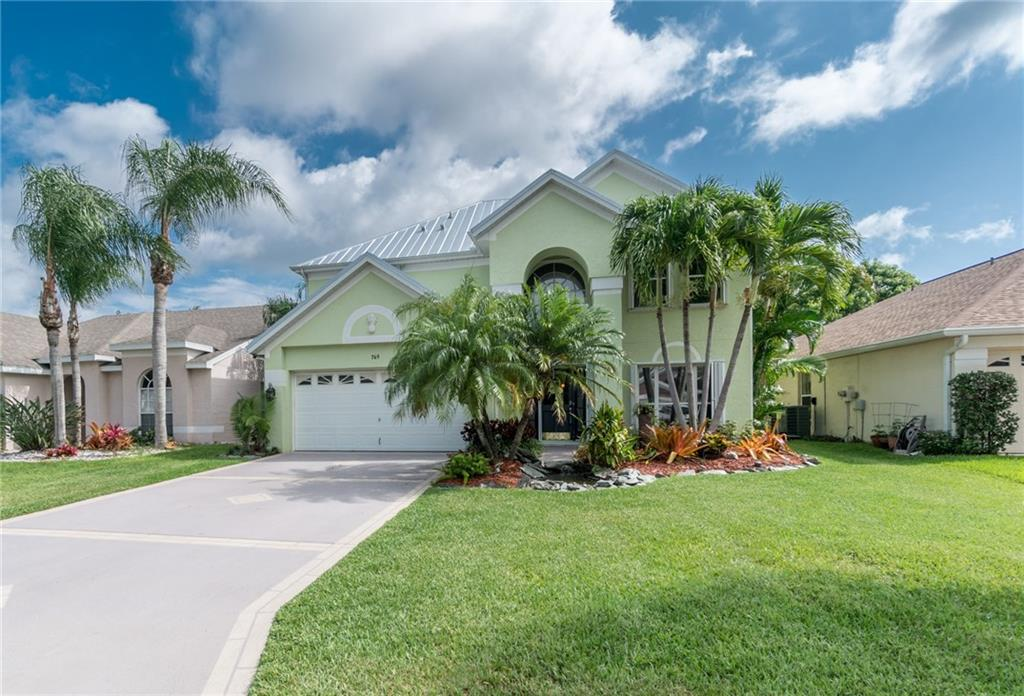 769 NW Waterlily Place, Jensen Beach, FL 34957