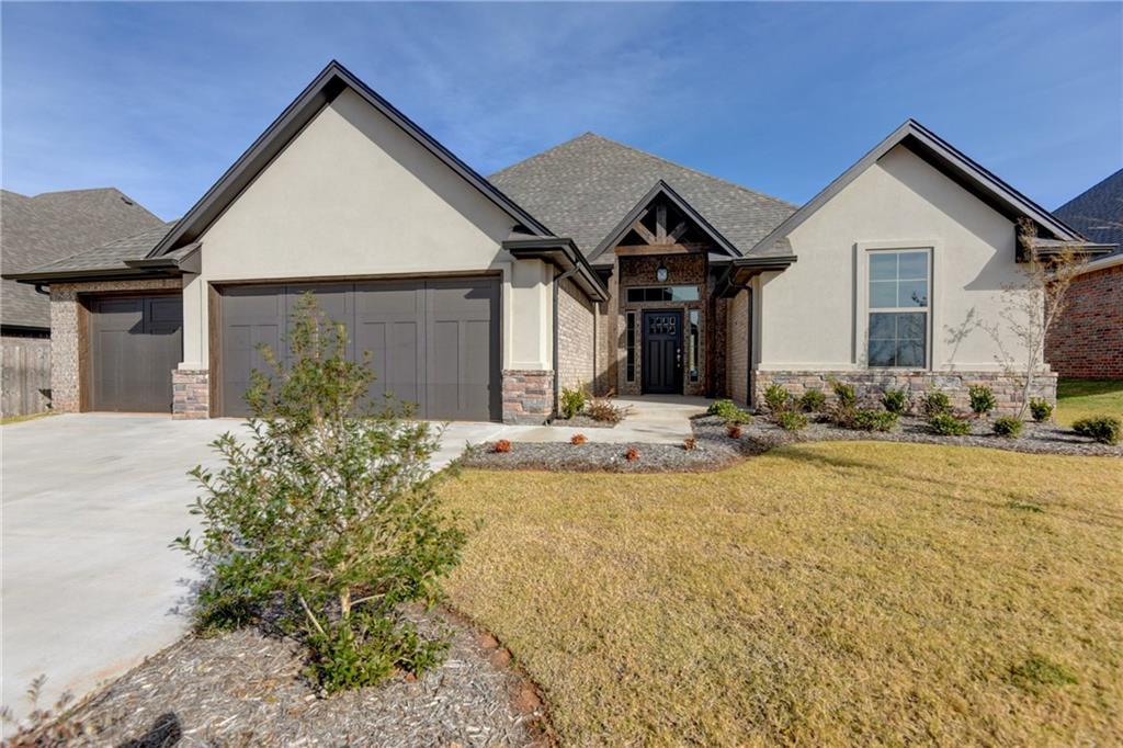 13504 Front Porch Drive, Piedmont, OK 73078