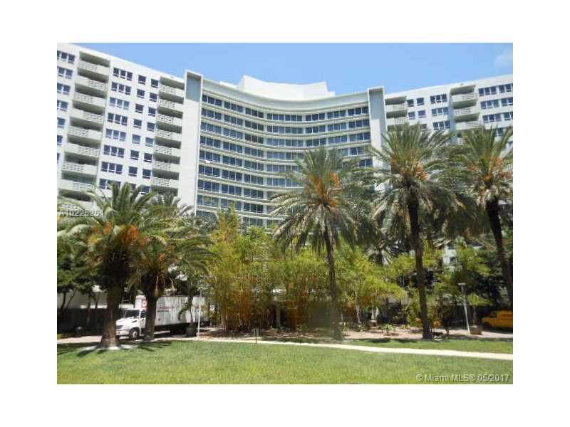 1500 Bay Rd 946S, Miami Beach, FL 33139