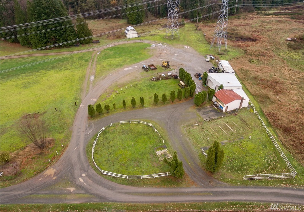 8348 Valley View Rd, Custer, WA 98240