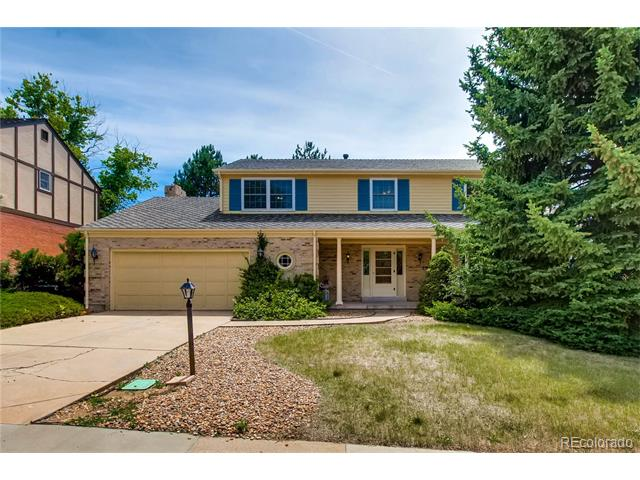 5983 S Florence Court, Englewood, CO 80111