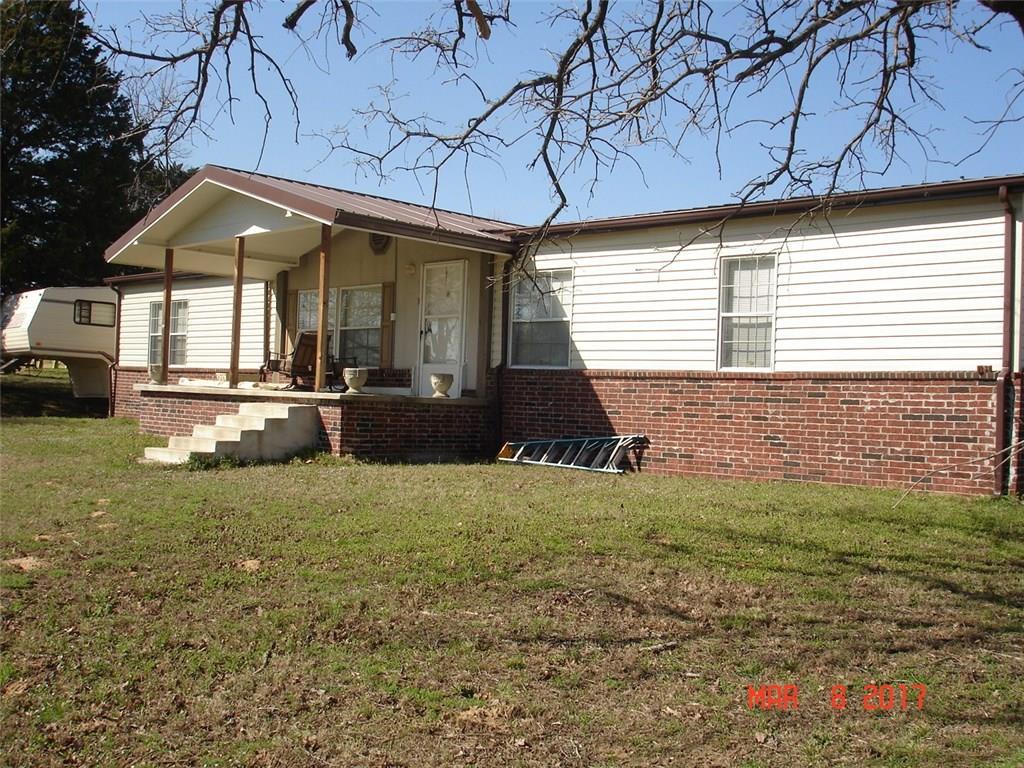113980 S 4170 Road, Checotah, OK 74426
