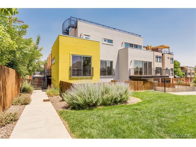 1822 W 33rd Avenue 107, Denver, CO 80211