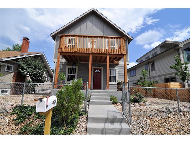 2434 S Bannock Street, Denver, CO 80223