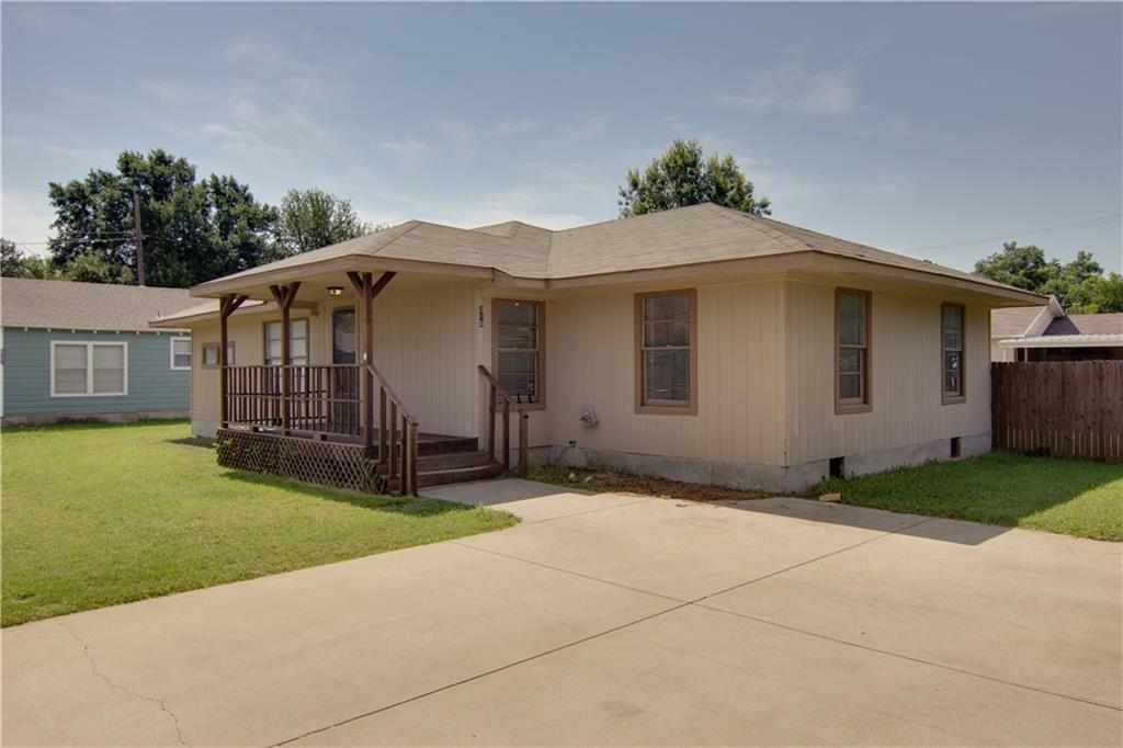 316 Mockingbird Lane, Denton, TX 76209