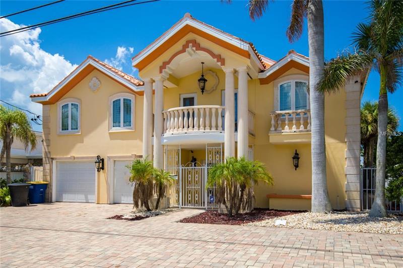 780 ELDORADO AVENUE, CLEARWATER BEACH, FL 33767
