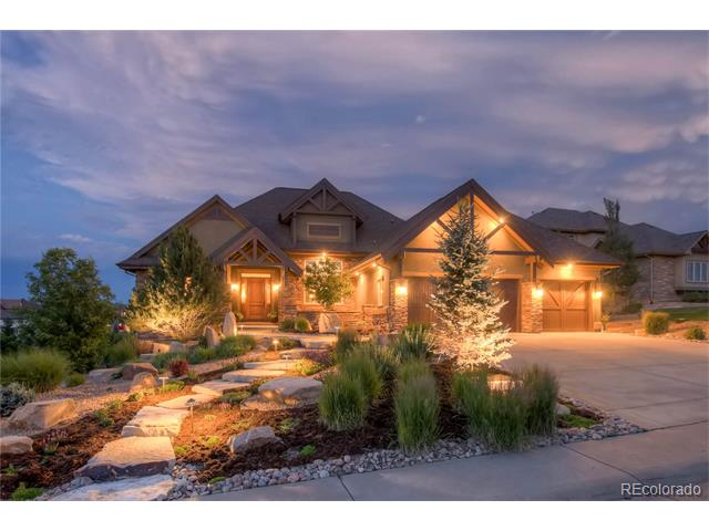 5096 Morningside Way, Parker, CO 80134
