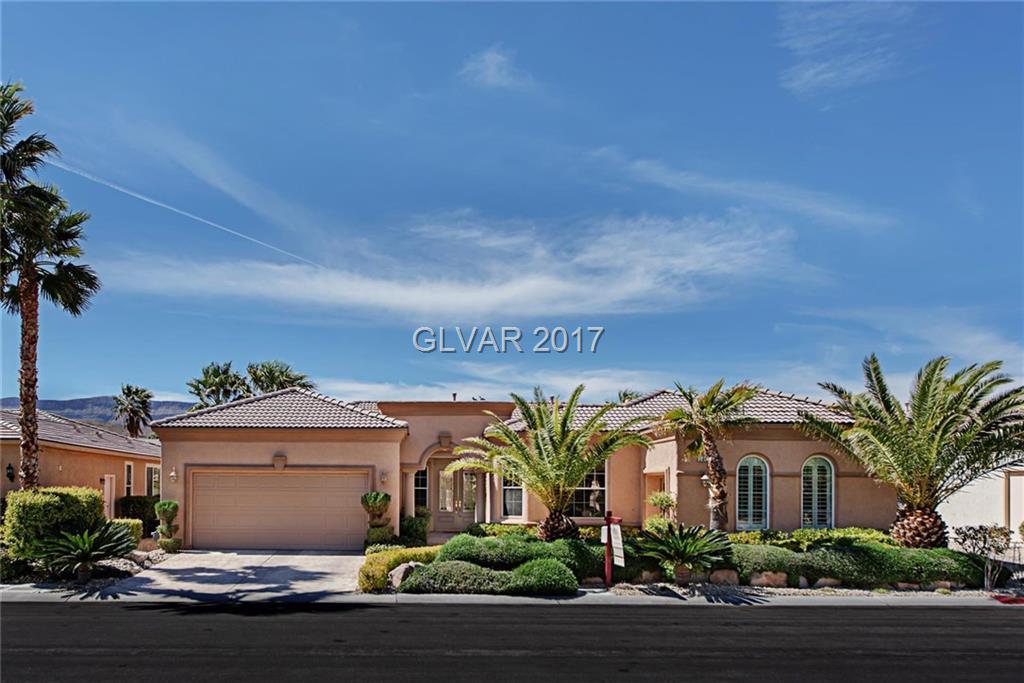 5043 PENSIER Street, Las Vegas, NV 89135