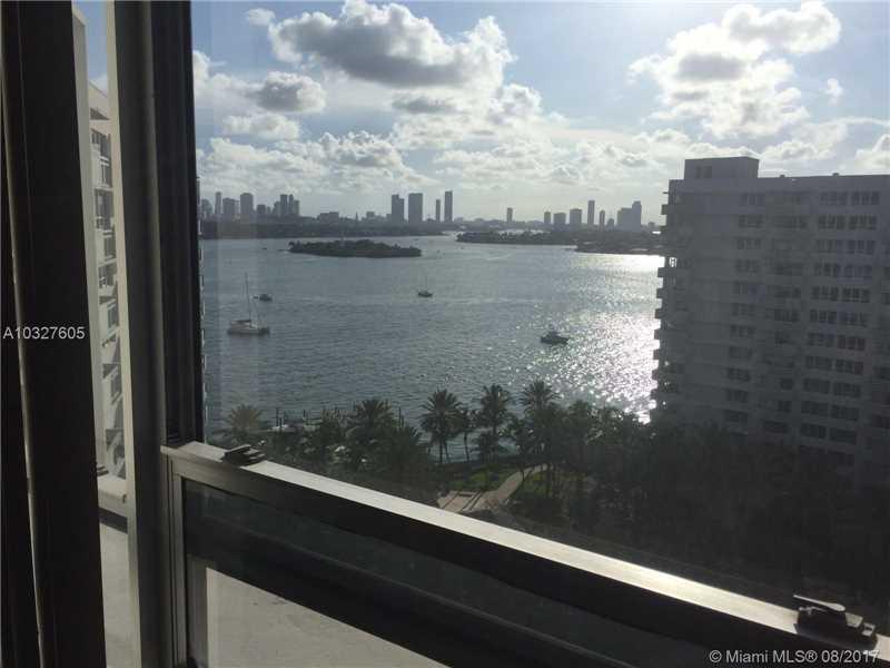1500 Bay Rd 1458S, Miami Beach, FL 33139