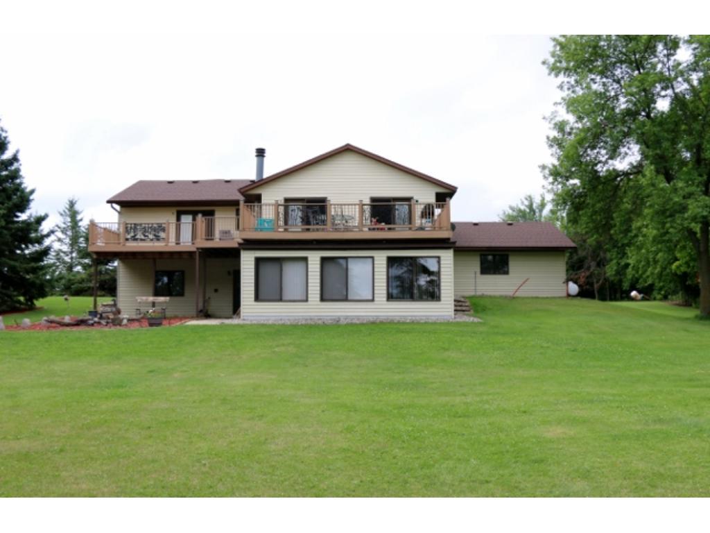 33817 Downy Drive, Star Lake Twp, MN 56528
