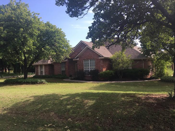 10501 Honey Tree Lane, Oklahoma City, OK 73151