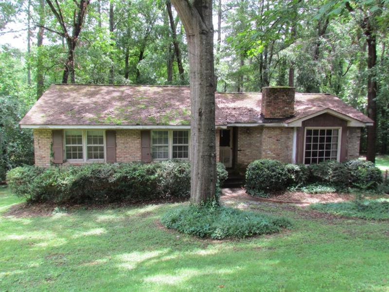 2851 Shady Valley Drive, Atlanta, GA 30324