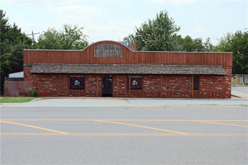 125 S Clear Springs Road, Mustang, OK 73064