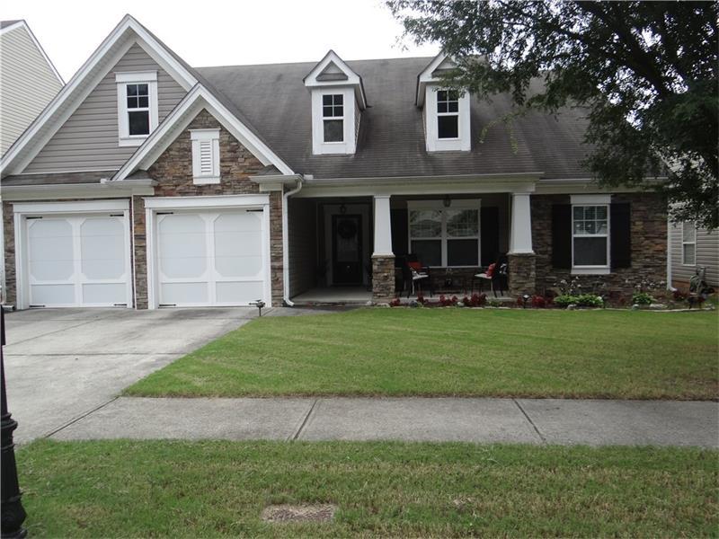 2480 Woodford Lane, Buford, GA 30519