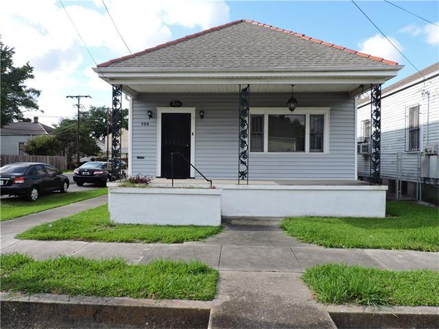 500 SLIDELL Street, New Orleans, LA 70114