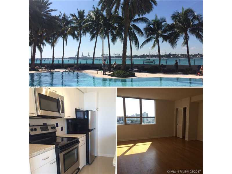 1500 Bay Rd 776, Miami Beach, FL 33139