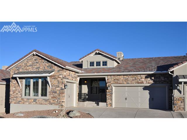 2020 Ruffino Drive, Colorado Springs, CO 80921