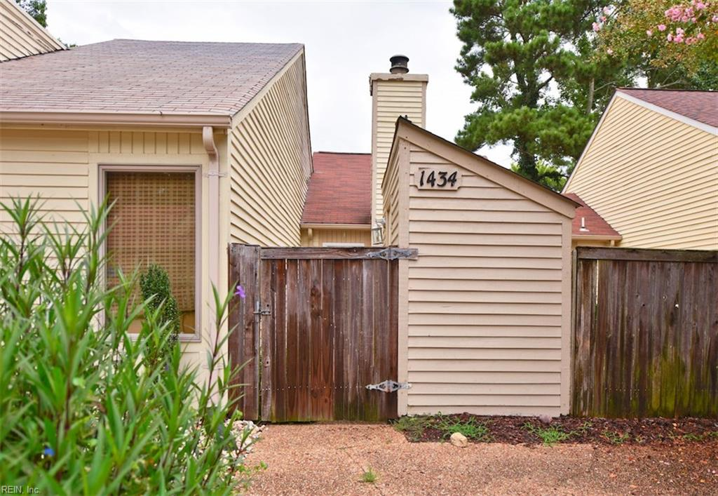 1434 GANNET RN, Virginia Beach, VA 23451