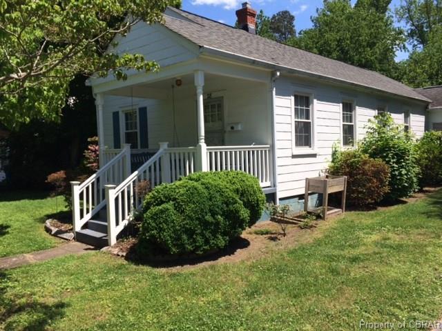 28 Newport Ave, Newport News, VA 23601