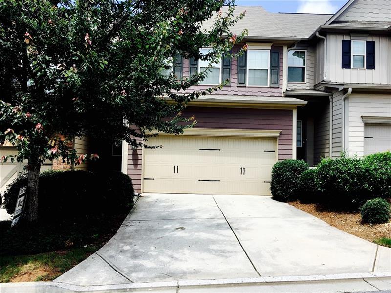 5618 Cobblestone Creek Avenue 8, Mableton, GA 30126
