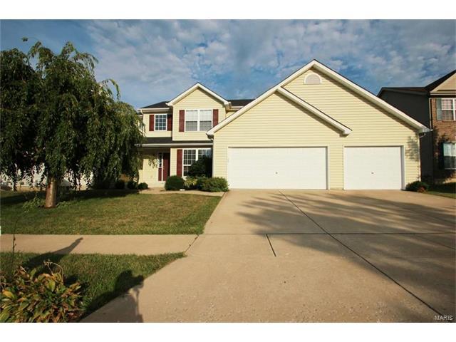 1032 Golden Orchard Drive, O Fallon, MO 63368