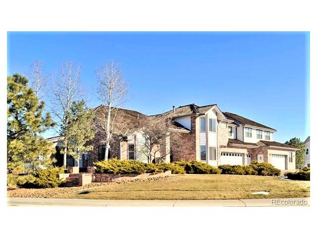6820 Orion Court, Arvada, CO 80007
