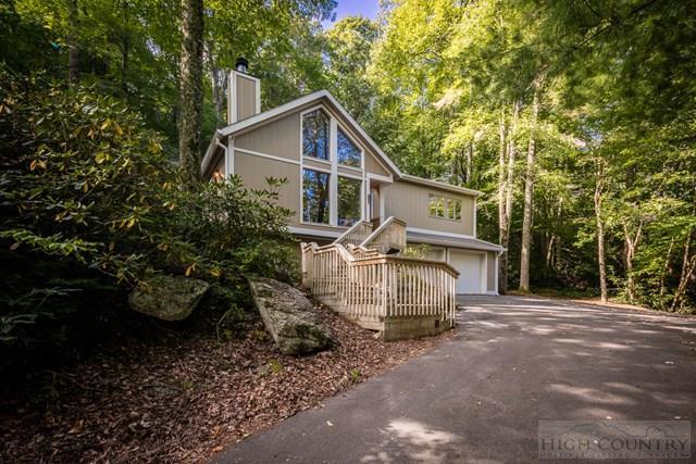 215 Cobble Creek Ln., Boone, NC 28607