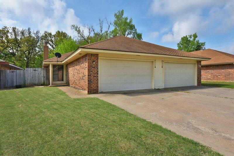 7116 Michelle Lane, Oklahoma City, OK 73127