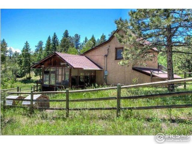 8563 Flagstaff Rd, Boulder, CO 80302