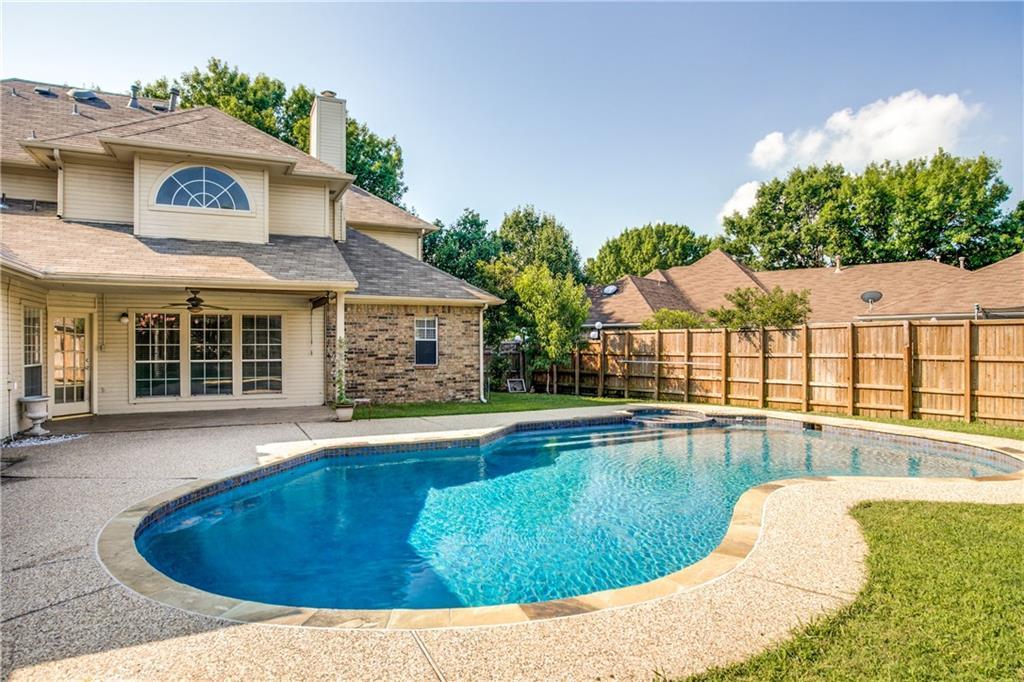 725 Pine Lakes Drive, Plano, TX 75025