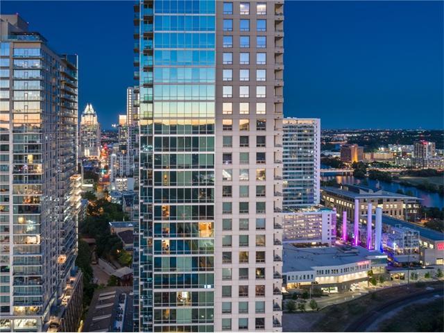 300 Bowie St #3901, Austin, TX 78703