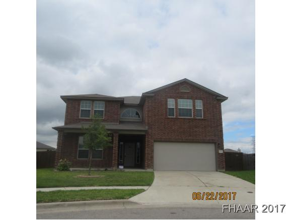 9701 Rogano, Killeen, TX 76542