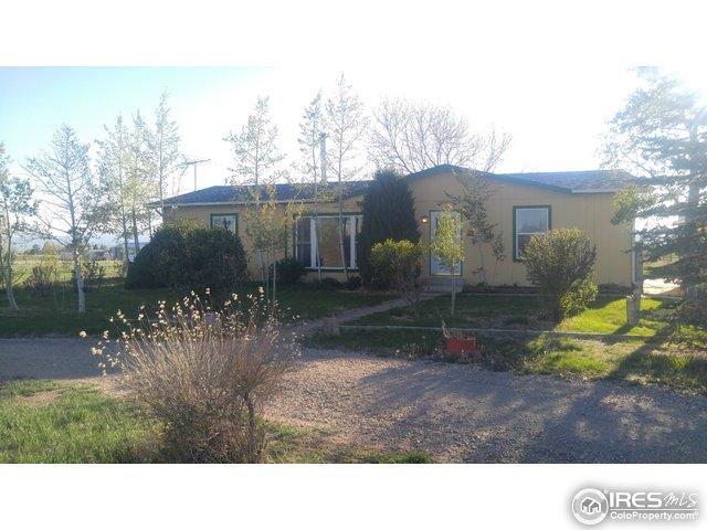 12933 Appaloosa Ave, Wellington, CO 80549