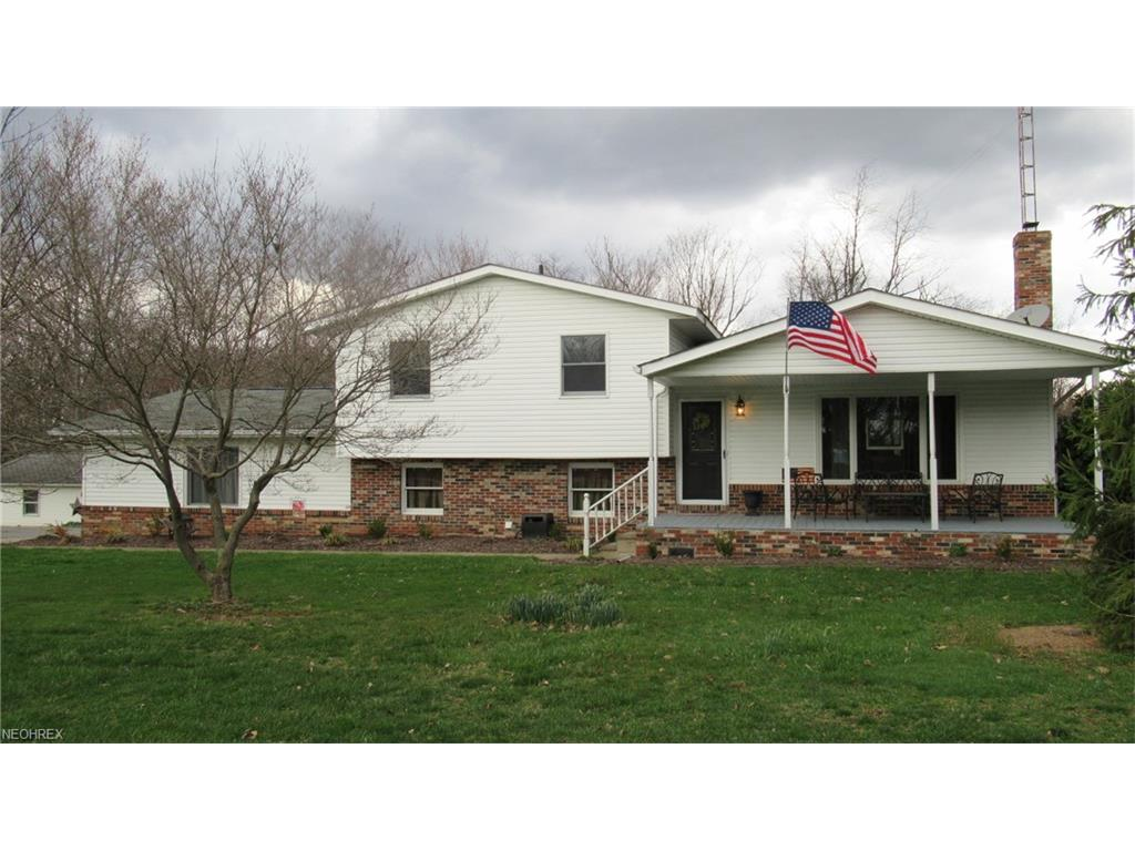 39530 State Route 39, Wellsville, OH 43968