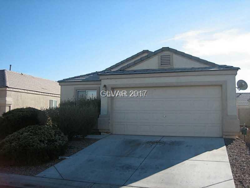 5433 EAGLE CLAW Avenue, Las Vegas, NV 89130