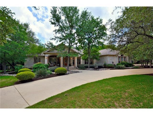 204 Woodland Park, Georgetown, TX 78633