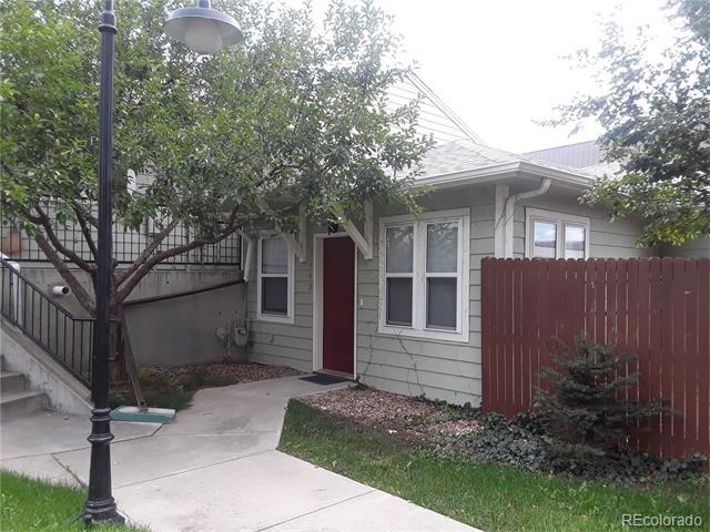 3448 S Sherman Street, Englewood, CO 80113
