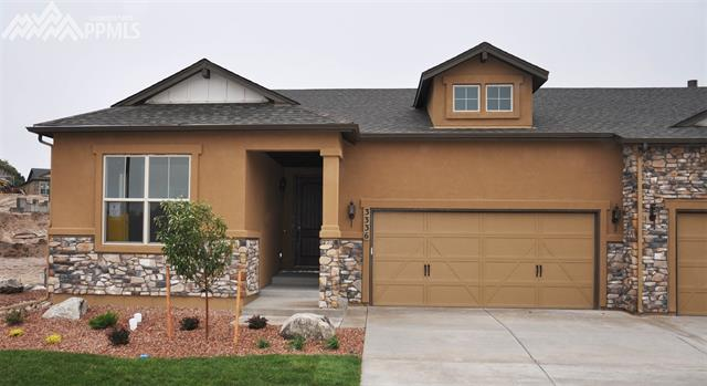 3336 Redcoat Lane, Colorado Springs, CO 80920