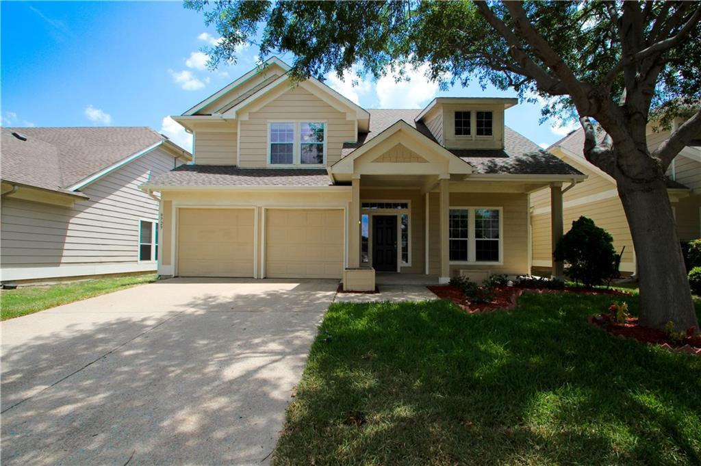 9729 Meadow Rue Drive, McKinney, TX 75070
