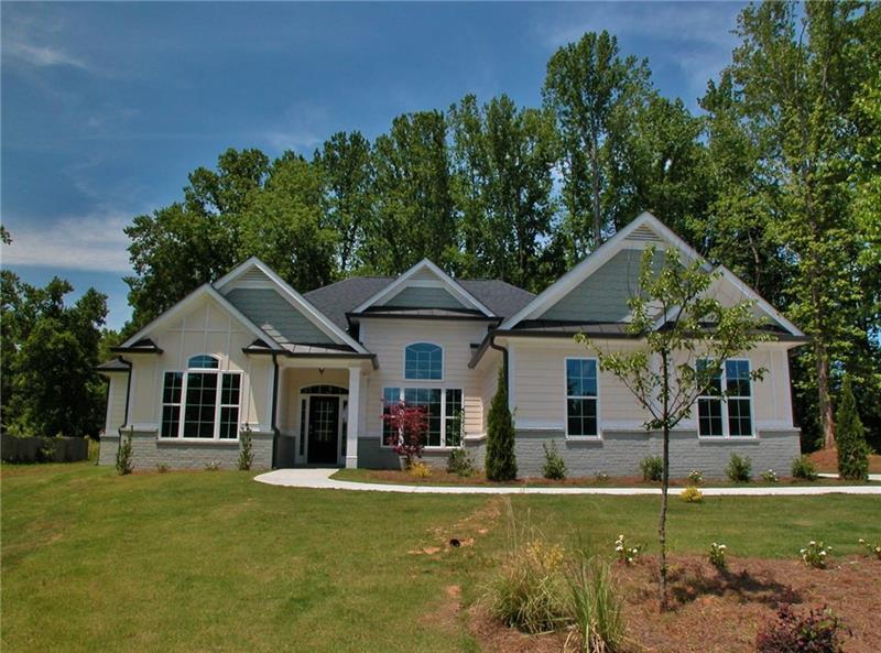 9515 Enclave Lane, Gainesville, GA 30506