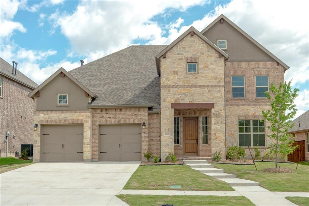 13872 El Toro Road, Frisco, TX 75035