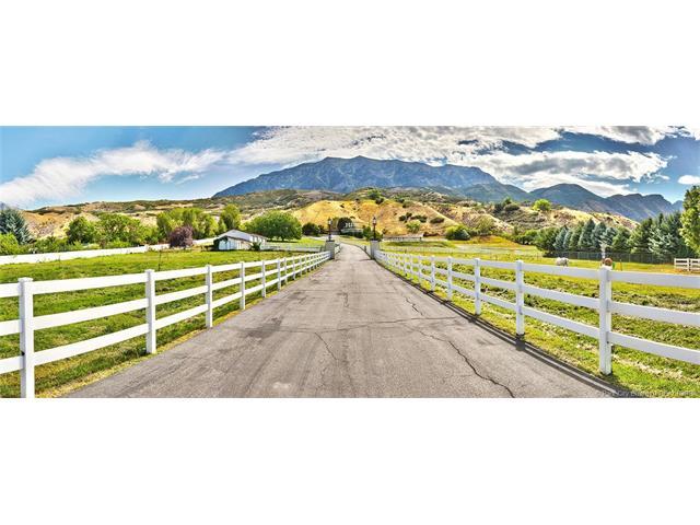 5400 N Canyon Road, Provo, UT 84604