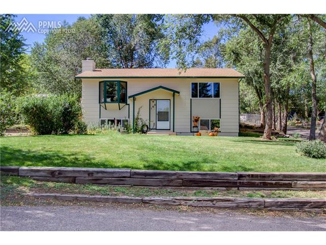 104 Poplar Place, Manitou Springs, CO 80829
