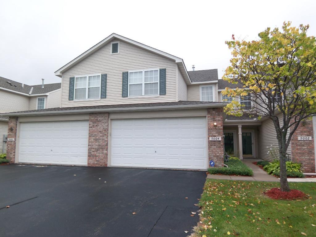 9004 Comstock Lane N, Maple Grove, MN 55311
